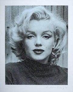 Marilyn Hollywood, Superstar Blue
