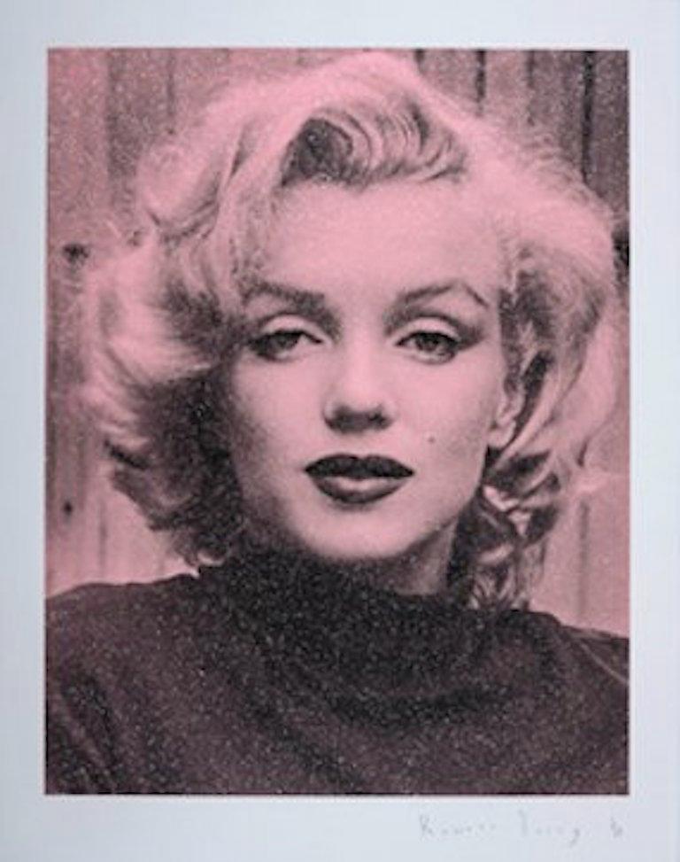 Marilyn Hollywood, Superstar Pink