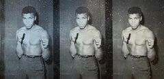 Ali, Triptych
