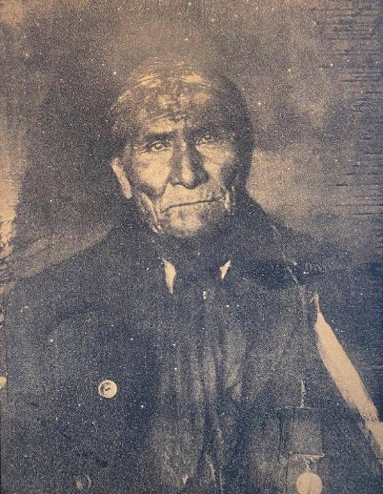 Apache Chief Geronimo, Atomic Gold