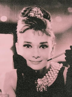 Audrey Hepburn, Candy Pink