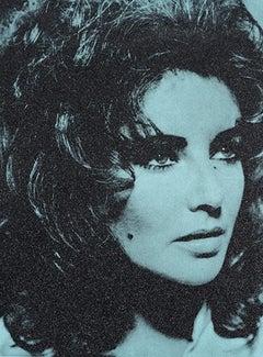 Elizabeth Taylor, Nirvana Blue