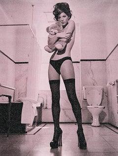 Kate Moss #1, All Saints Pink