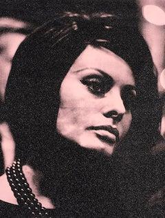 Sophia Loren, Candy Pink