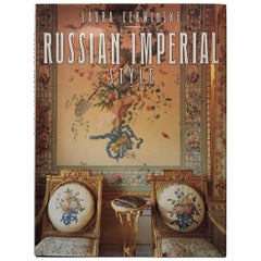 Russian Imperial Style by Laura Cerwinske