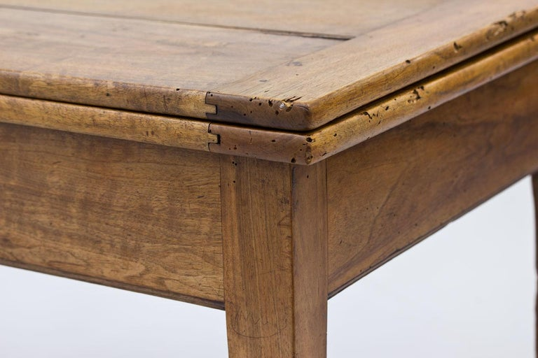 Rustic Country French Provincial Table For Sale 6