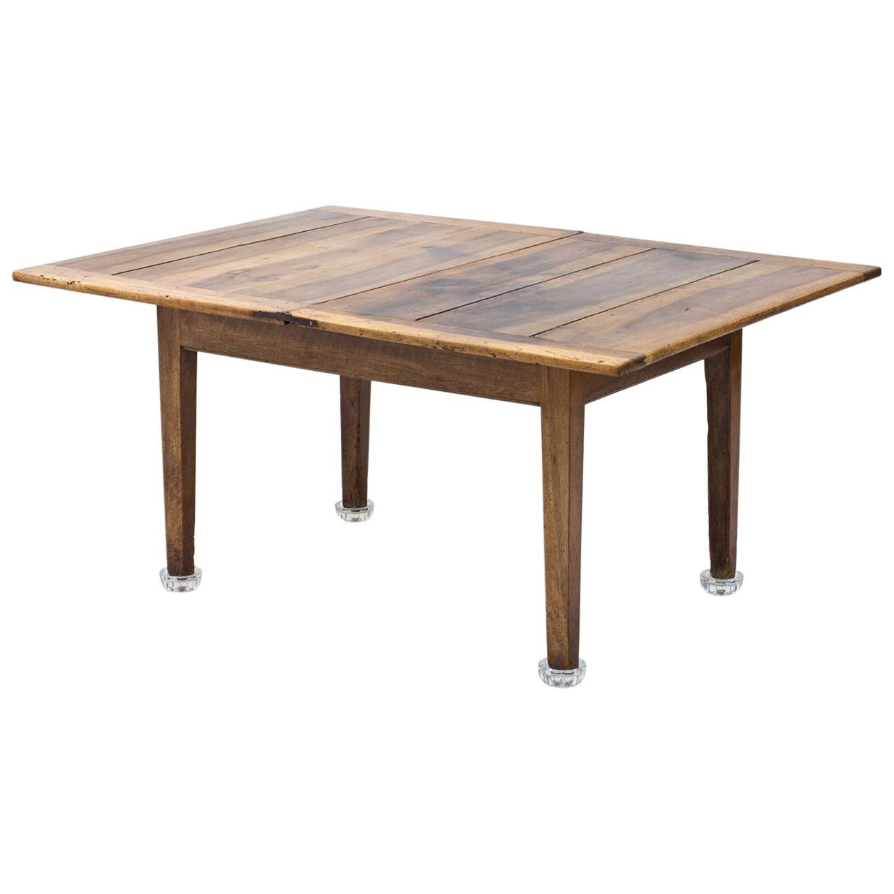 Rustic Country French Provincial Table