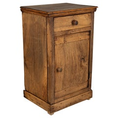 Rustic Country French Side Table
