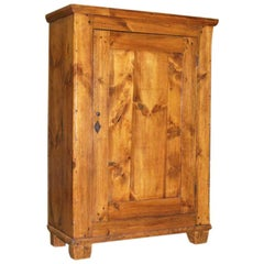 Rustic Cupboard / Single Door Armoire
