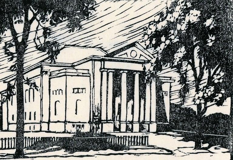 Ruth Haviland Sutton John M Greene Hall Smith College