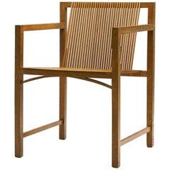 Ruud-Jan Kokke Slat Chairs, the Netherlands, 1986