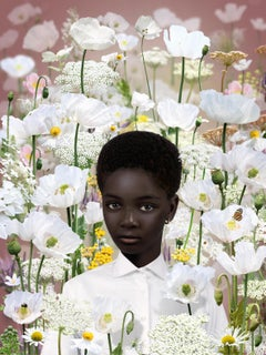 Analogy #1, 2016 - Ruud van Empel (Colour Photography)