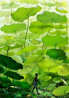 Boy - Ruud van Empel (Colour Photography)