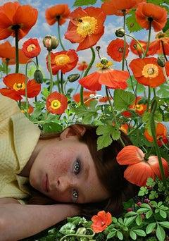 Dawn #3 - Ruud van Empel (Colour Photography)