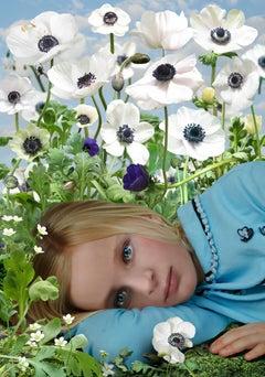 Dawn #4 - Ruud van Empel (Colour Photography)