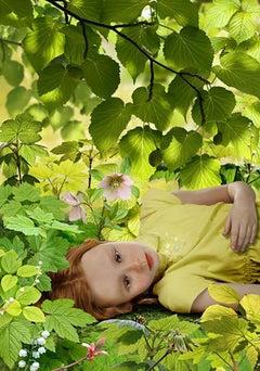 Dawn #5 - Ruud van Empel (Colour Photography)