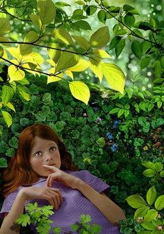 Dawn #6 - Ruud van Empel (Colour Photography)