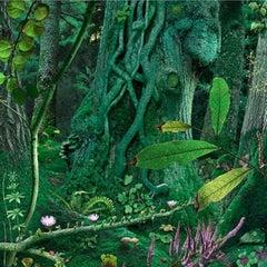 Theatre #1 - Ruud van Empel (Colour Photography)