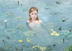 Venus #3 - Ruud van Empel (Colour Photography)