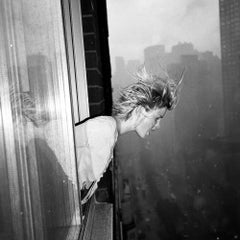 Girl Out The Window
