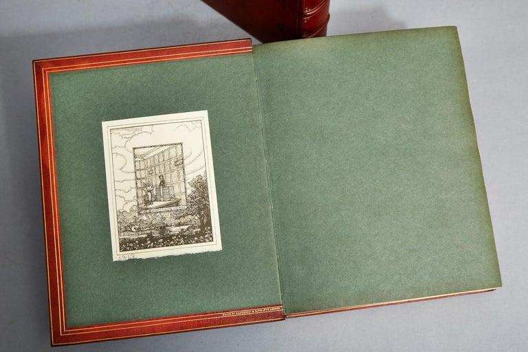 Late 19th Century R.W. Emerson's Essays