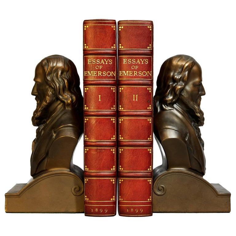 R.W. Emerson's Essays