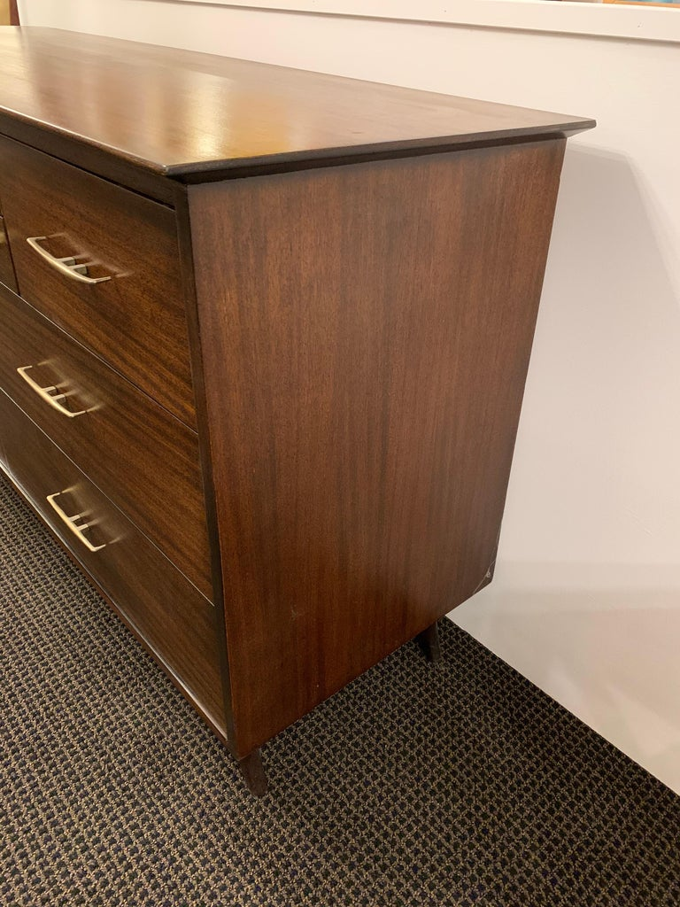 RWAY Furniture Midcentury Dresser For Sale 1