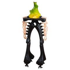Ryan Decker, Bionic Knees for Atlas, Sculpture Lamp