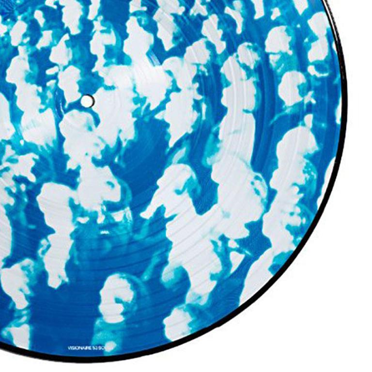 Ryan McGinley Vinyl Record Art (Ryan McGinley photographer) For Sale 1
