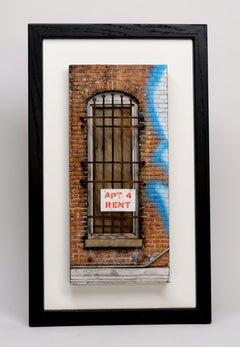 Alley Shot