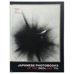 Ryuchi Kaneko & Ivan Vartanian, Japanese Photobooks of the 1960s and 1970s