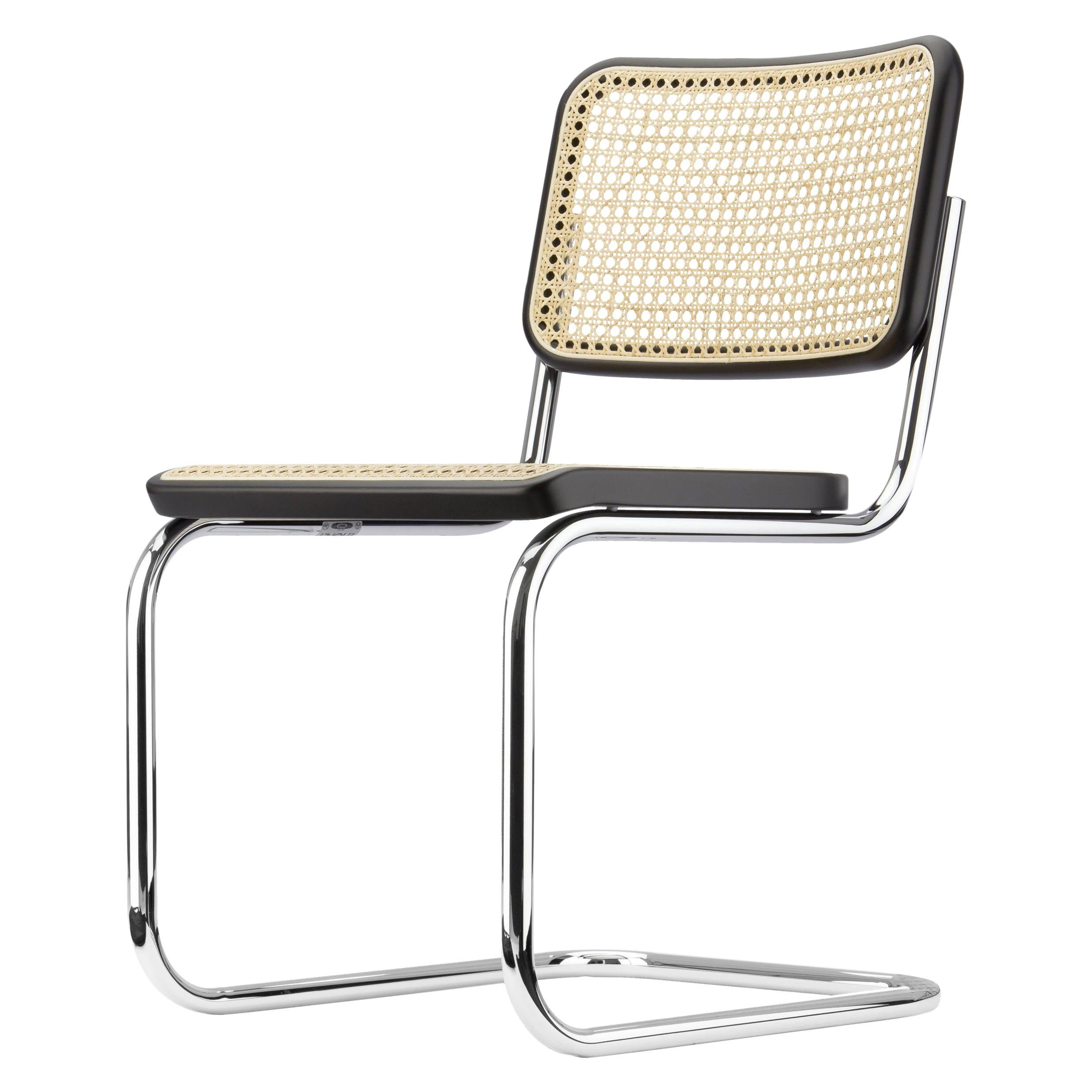 S 32 Cantilever Chair Designed by Marcel Breuer
