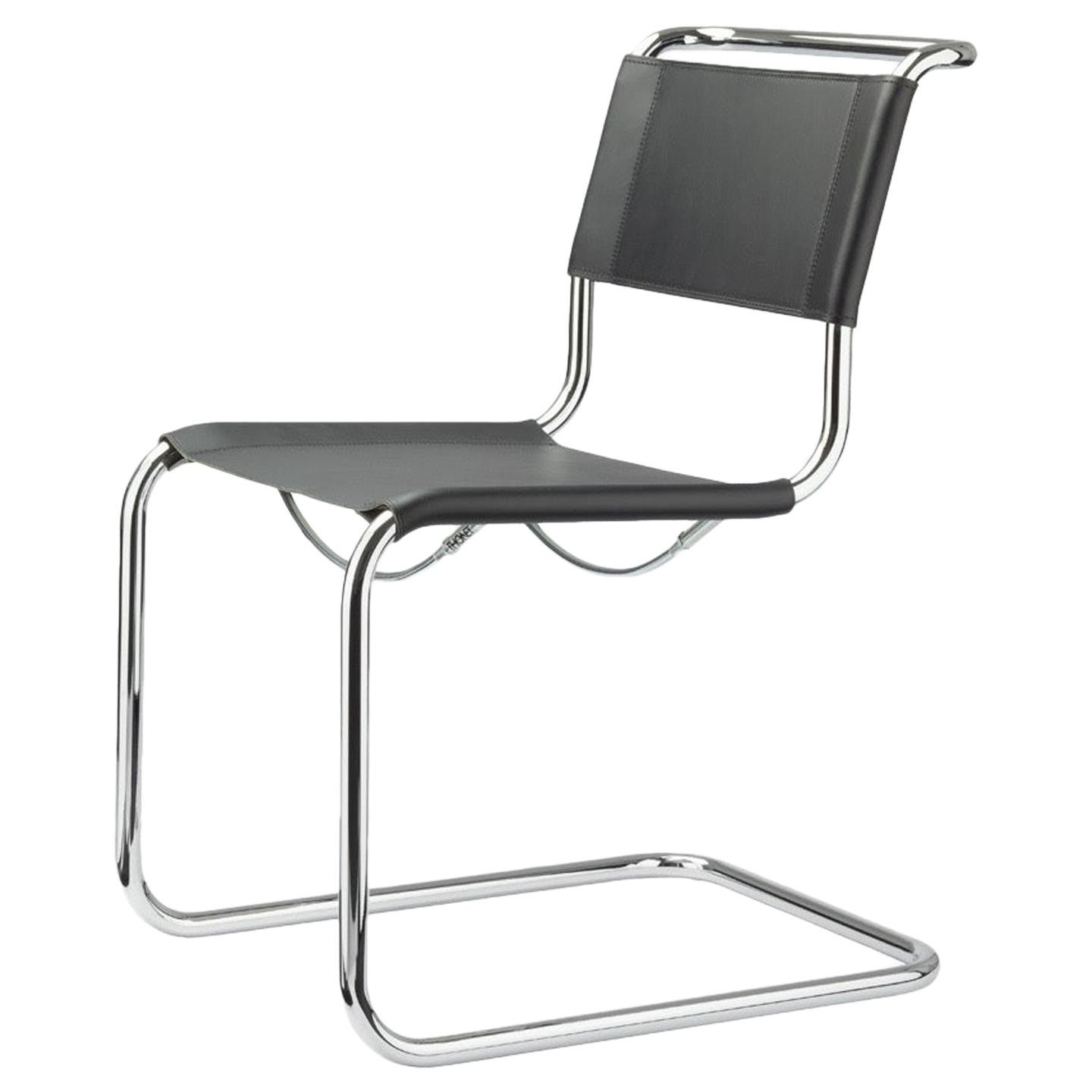 S 33 Cantilever Chair Designed by Mart Stam