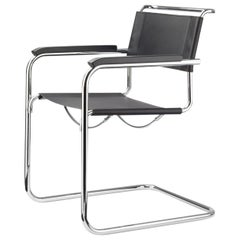 S 34 Cantilever Armchair Designed by Mart Stam