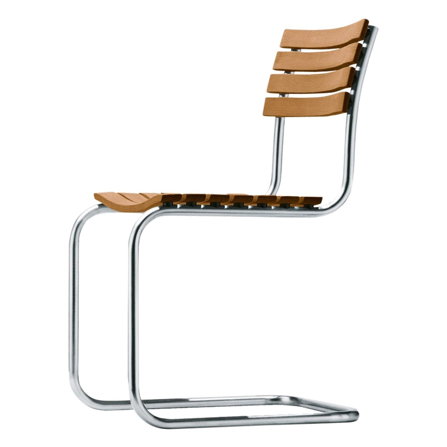 S 40 Cantilever Chair Designed by Mart Stam