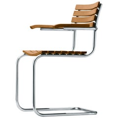 S 40 F Cantilever Armchair Designed by Mart Stam