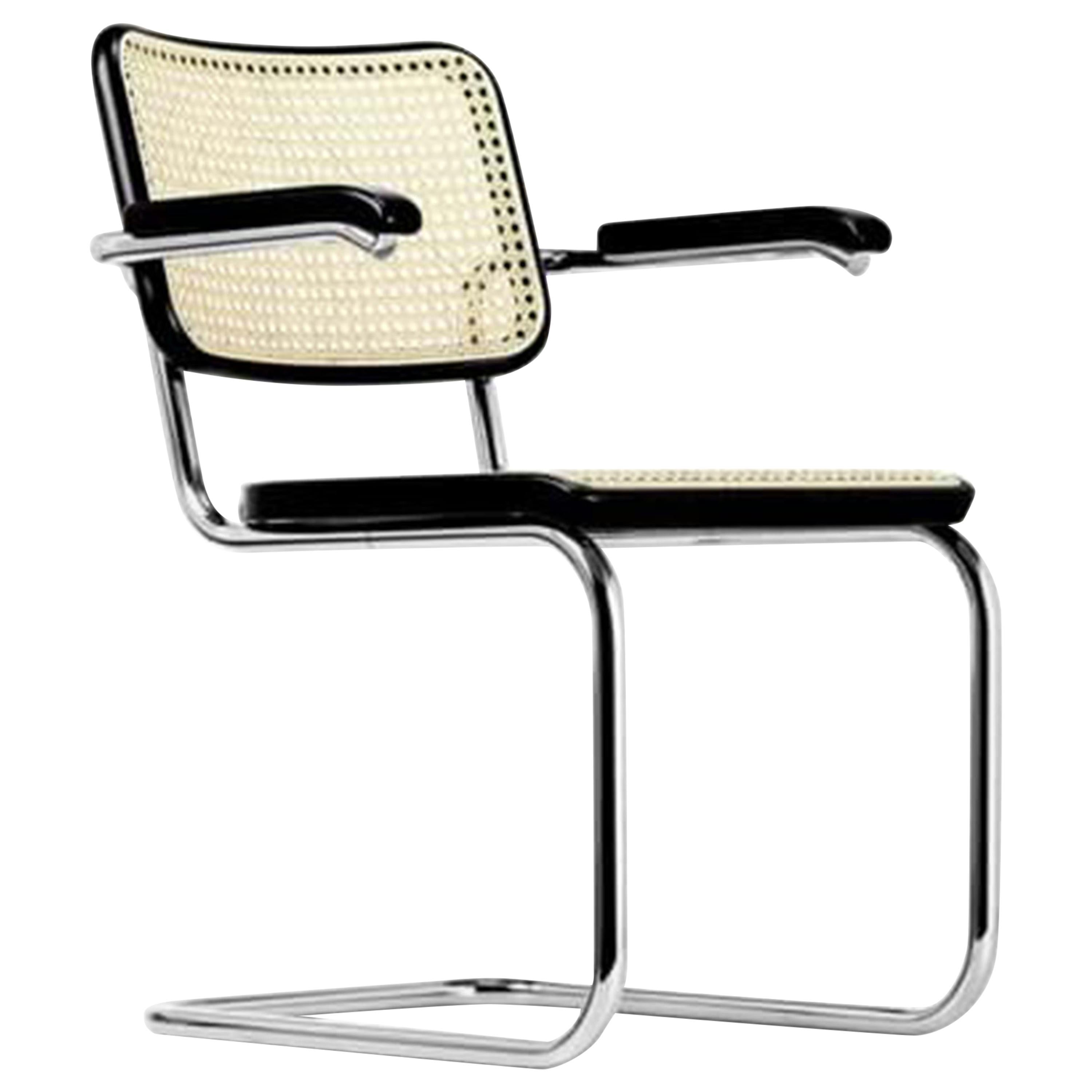 S 64 Cantilever Armchair Designed by Marcel Breuer