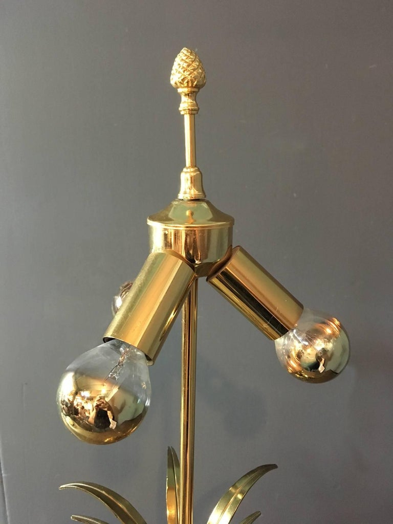 S A Boulanger Table Lamp In Good Condition For Sale In Hastings, GB