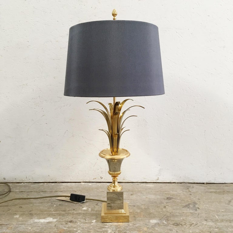 20th Century S A Boulanger Table Lamp For Sale