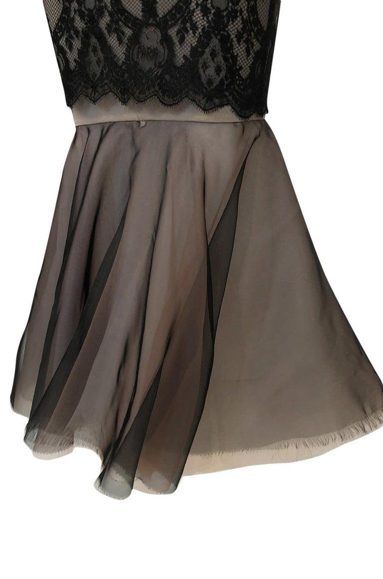 S/S 1995 Jean Paul Gaultier Fin de Siècle Collection Runway Paris Dress For Sale 11