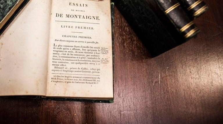 1818 Chez Lefèvre