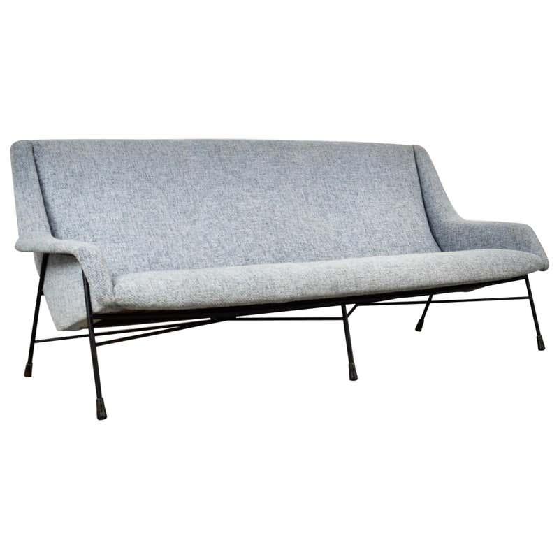Marshmellow Sofa / Marshmallow sofa by George Nelson