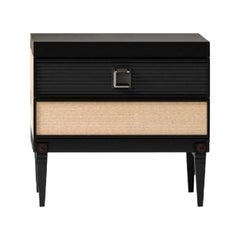S510 Sesto Senso Bed Side Table