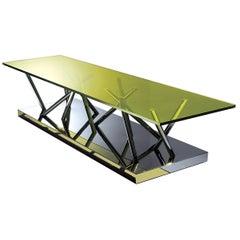 SA 01 Low Table by Laura Meroni