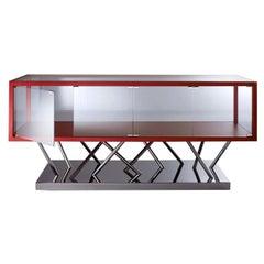 SA 02 Sideboard by Sottsass Associati