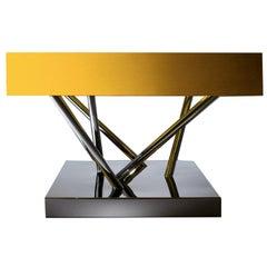 SA 04 Low Table by Laura Meroni