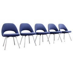 Saarinen Executive Chairs for Knoll International