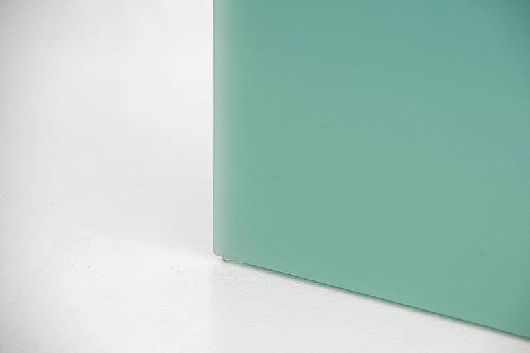 Dutch Sabine Marcelis, Candy Cube, Rotterdam, 2017 For Sale