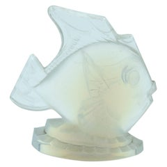Sabino Artistic Glass Opalescent 'Fish'