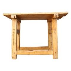 Sabino Side Table
